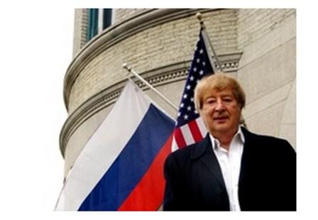 Россия как фактор в президентской кампании США