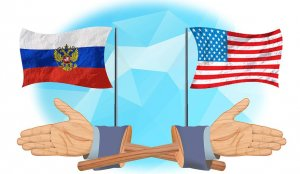 Solving the crisis in U.S.-Russia relations