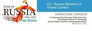 U.S. - Russia Relations in Global...