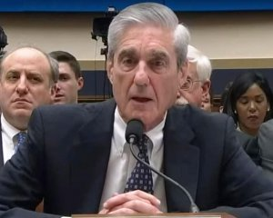 Phony Justifications for Mueller's Phony Investigation