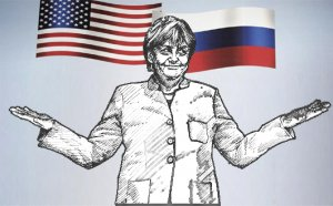 Project Schnauzer: Merkel's Plot to Spike US-Russia...